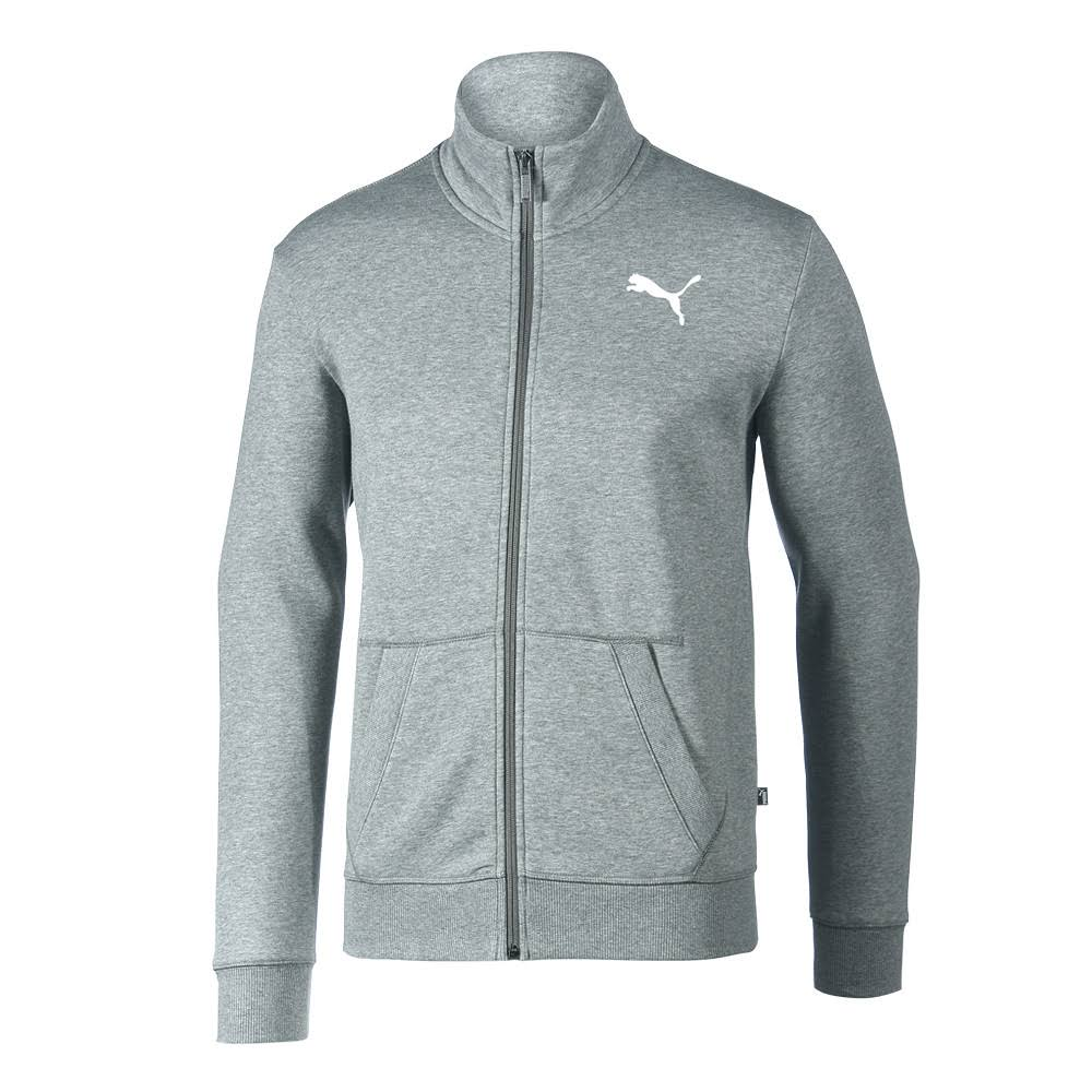 Grau Puma 03 Sweat Mehrfarbig Style Teamsport Trainingsanzug 851555 Good wzYZXxqrz