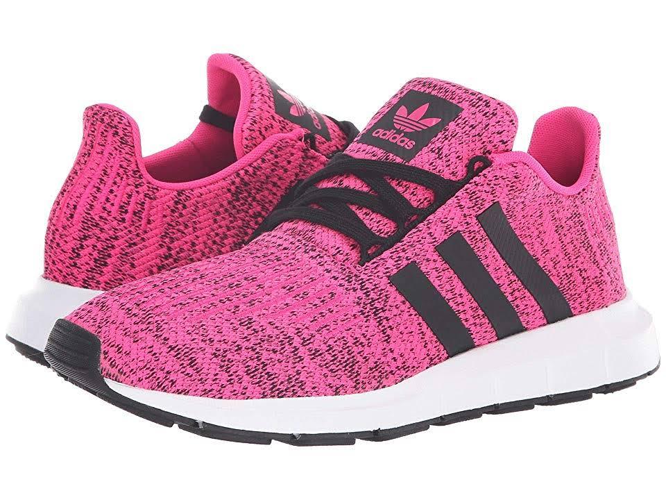0 7 Jungen Für Schulschuhe Adidas Größe Swift Run Originals B41804 qw1gRpP