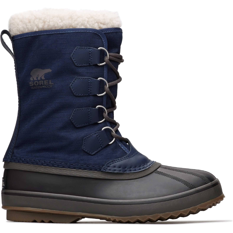 Collegiate Pac Nylon 1964 Navy Boots Snow Sorel HFZCtxwpq