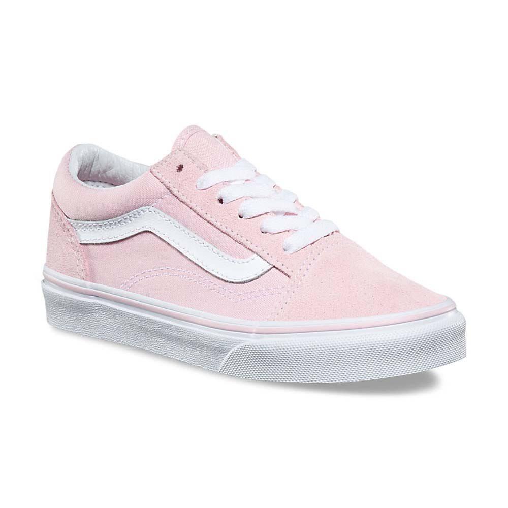 Größe 11 Vans Vorschule Skool Pink Old Vn0a38hbq7k 5 Schuhe Mädchen AnxCqFPxH