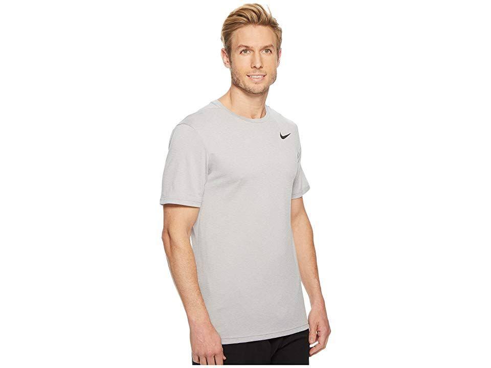 Xl Nike Atmosphere Vast Hombre Grey Black Camiseta Breathe EPdwPq