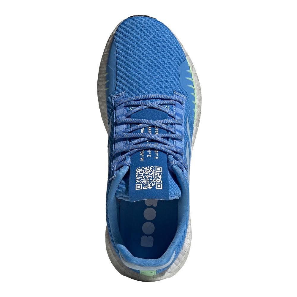 Adidas Pulseboost HD Winter Shoes Running - Blue - Women