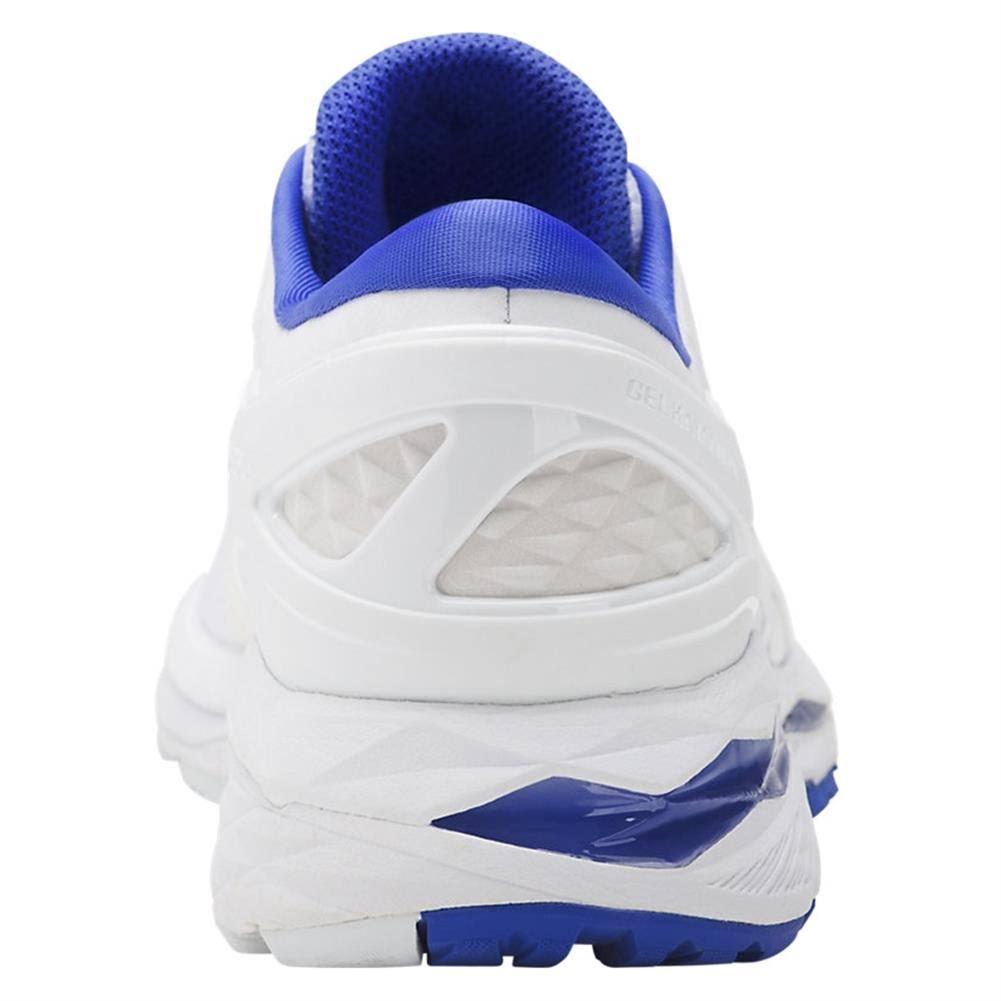 Amarillo Gel Azul Asics 5 Seguridad 0148 Púrpura T799n 24 Blanco Kayano De 7 W 5SqzSpwP