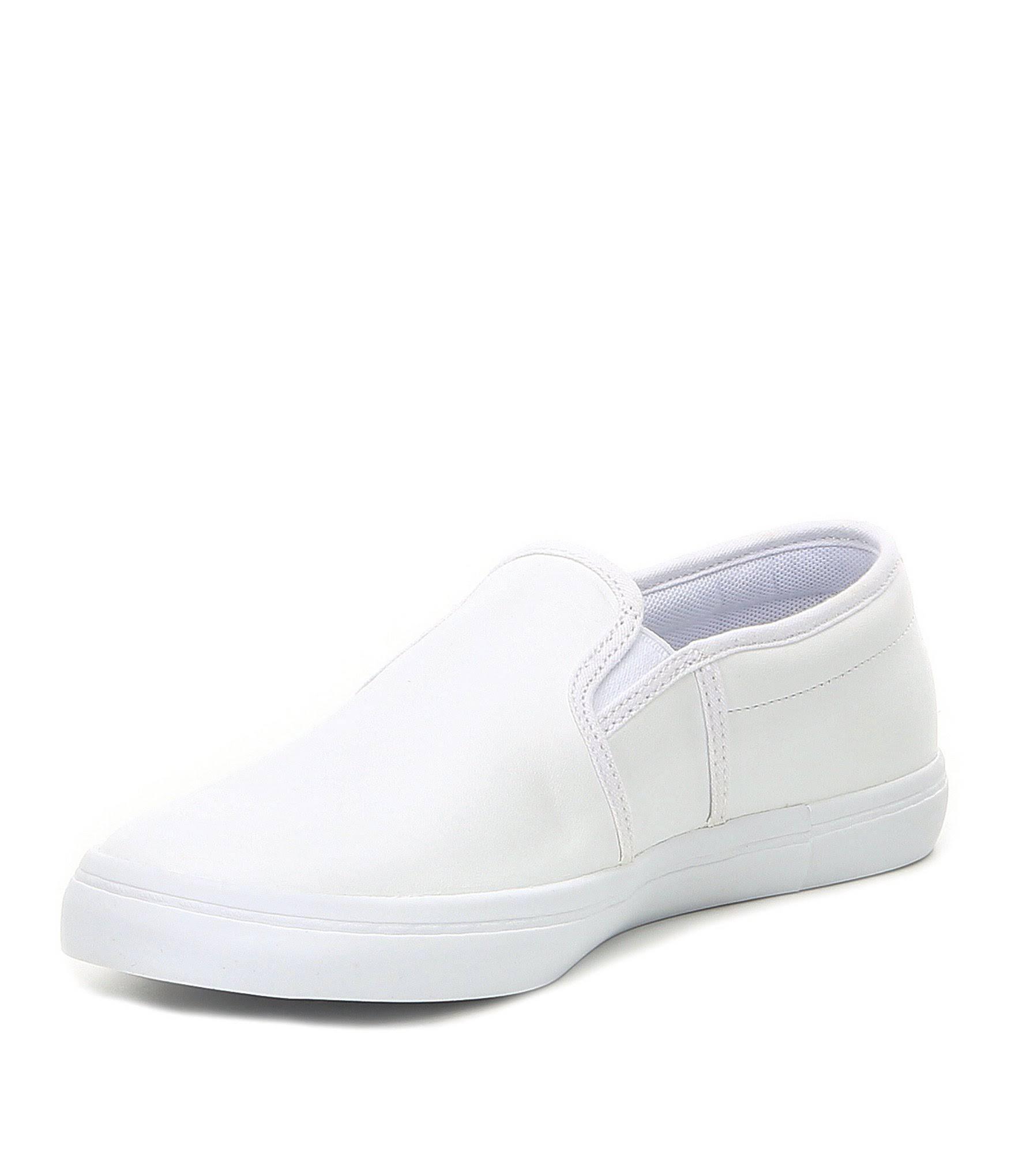 wht Bl Gazon In Womens Sneakers 732spw0137 White Lacoste 1 gqzw8AvxvE