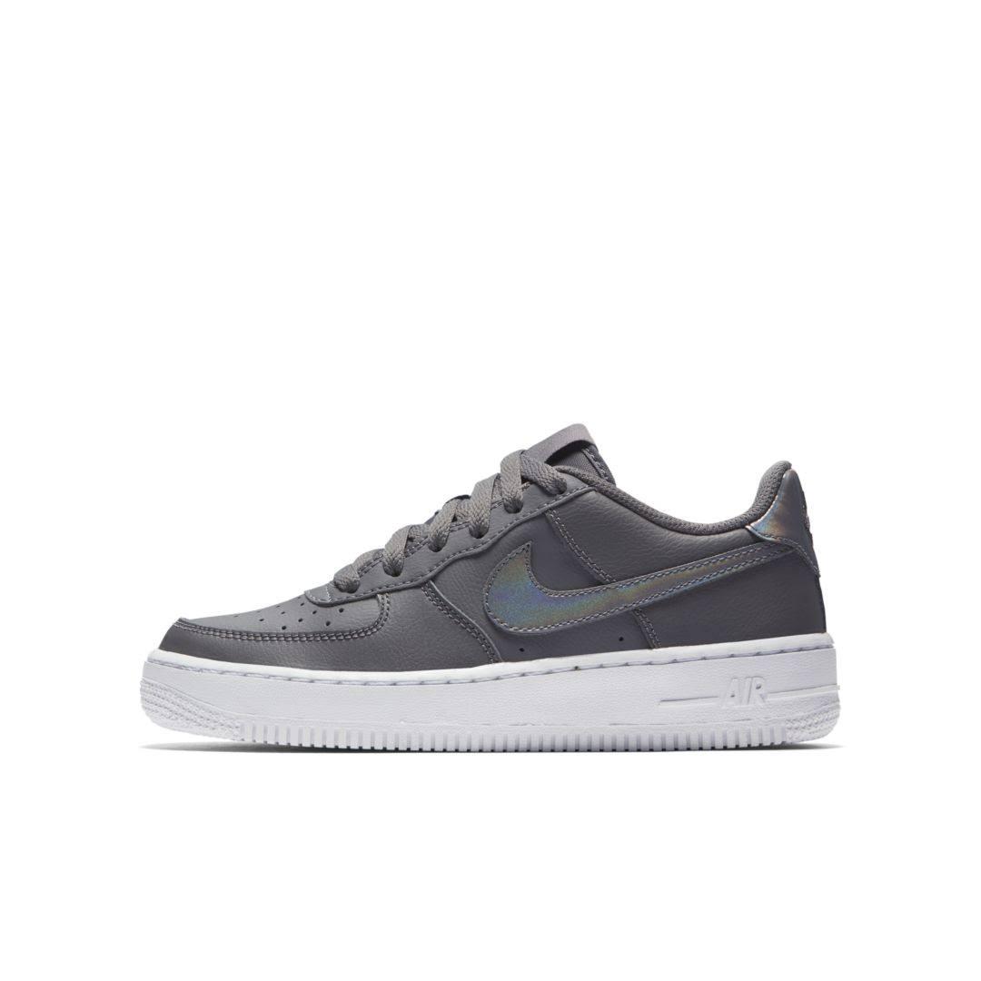 Low Force Kinderturnschuhe 1 Graue Air Junior Nike q57xnwtFt