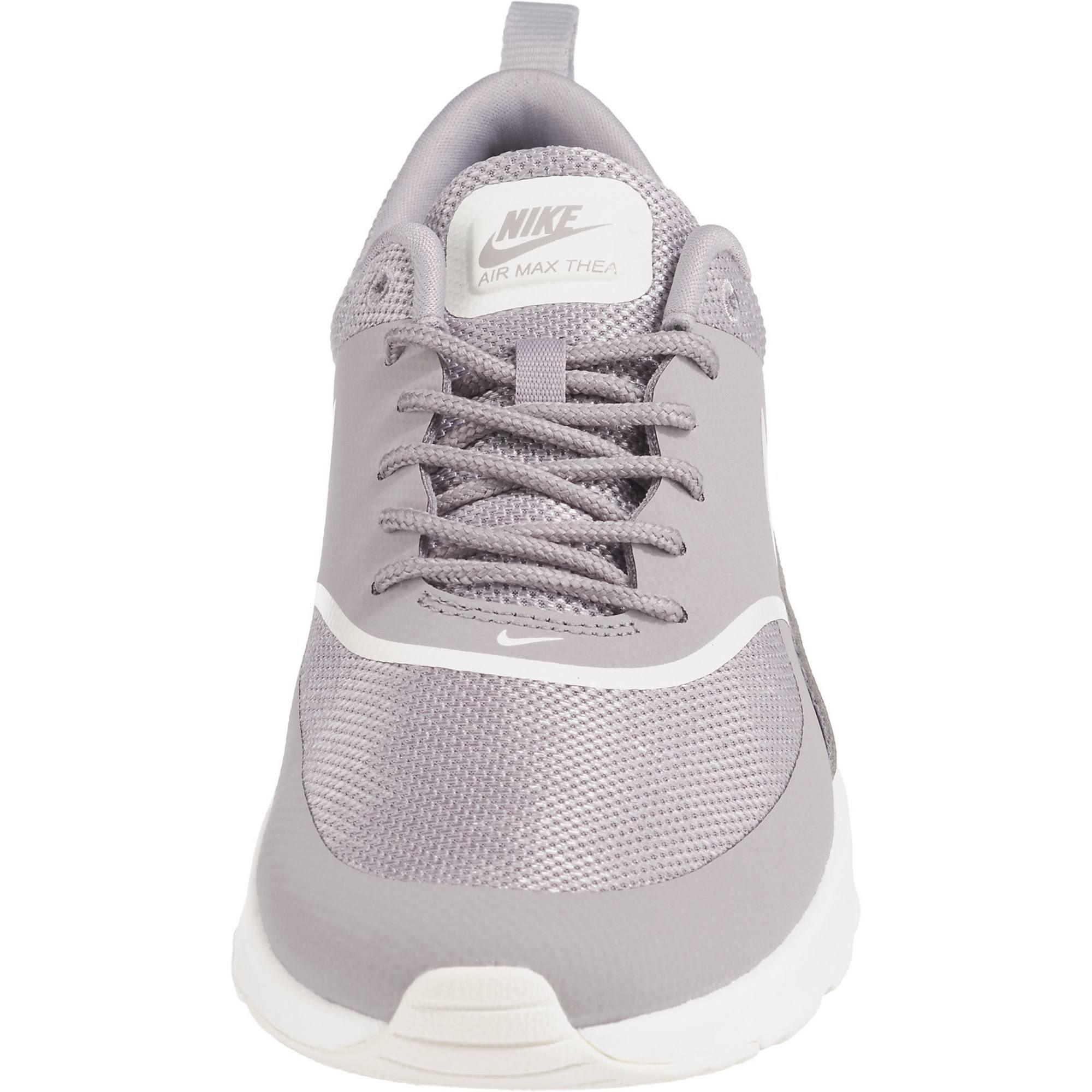 Nike Šedá Max Grey 36 Offwhite Boty Air Sportovní 5 Šeříková Ženy sail Velikost Atmosphere Sportswear Thea rWqFnwfr