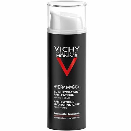 Hydra Antifatiga Cuidado C Man Vichy Ml Hidratante 50 Mag HZwq514nY