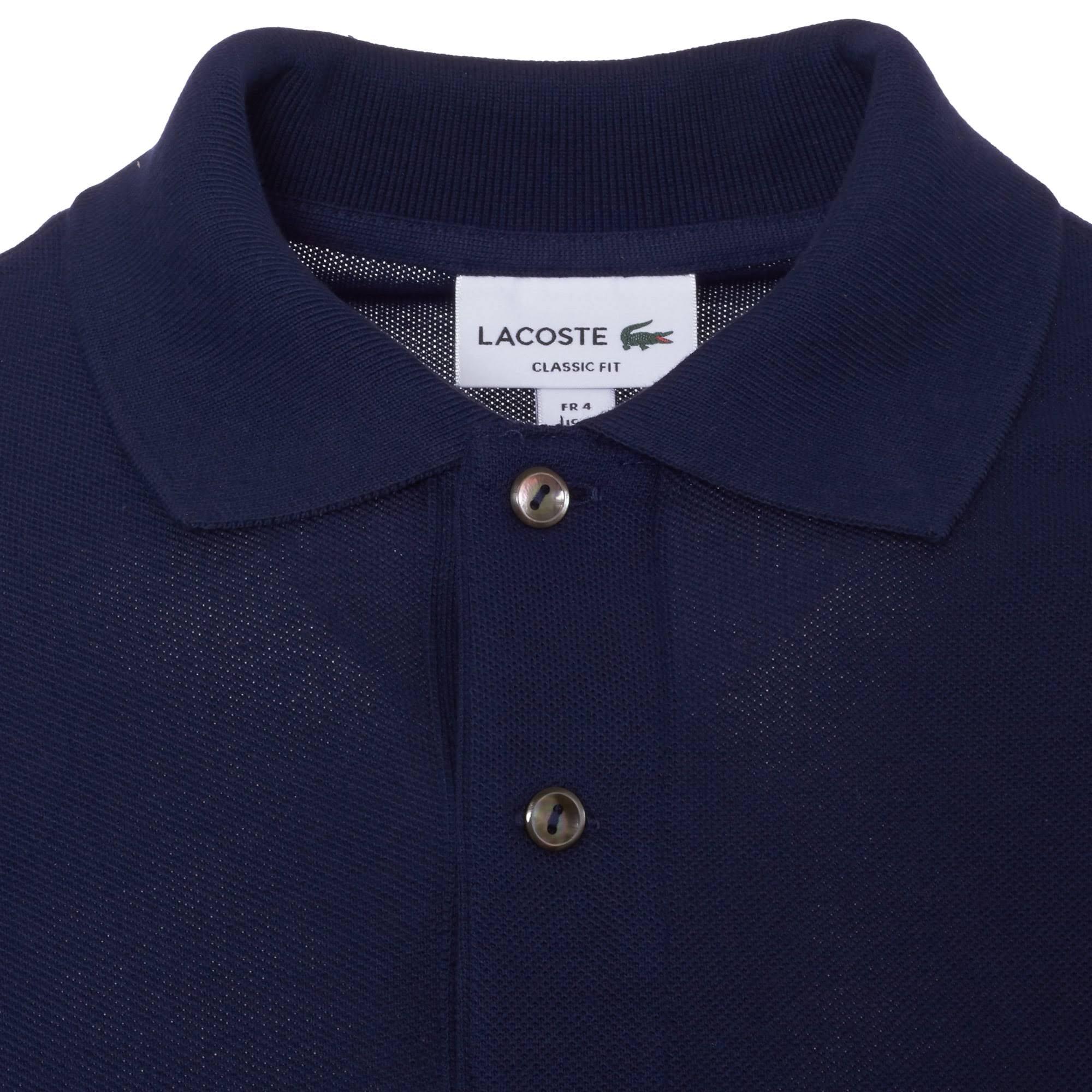 Dunkelblau Polo Lacoste Lacoste T Polo shirt fTXO7qnxSw
