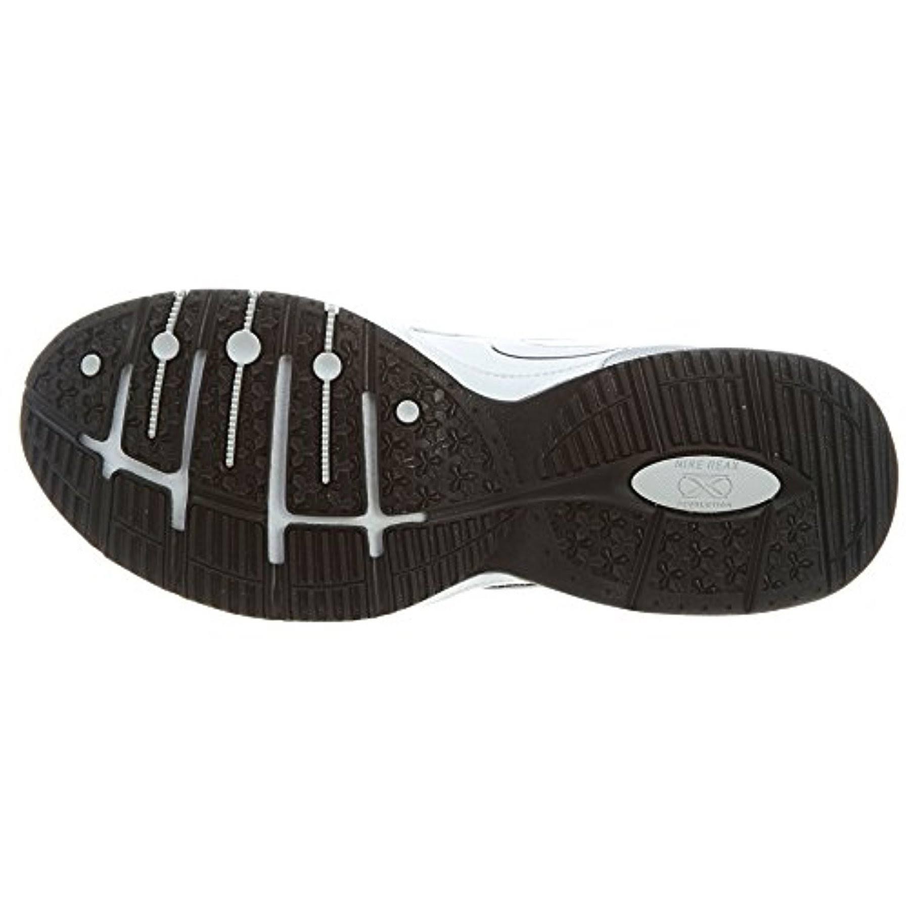 Silver Tr Sl Reax met White 101 333765 Iii Nike AqOnC18wC