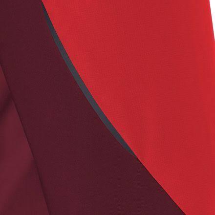 Aw18 Xl Aislamiento Rojo Con Wear Windstopper Gore Chaqueta C5 Castaño zqpBYx6w