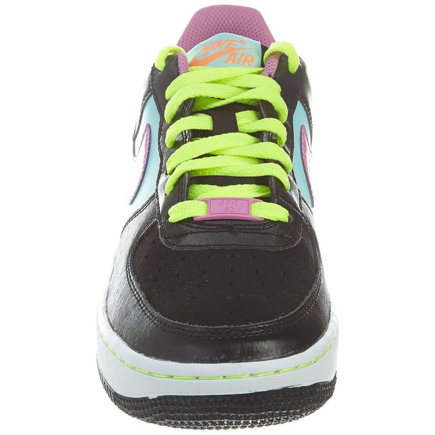 7 Style Big Kids Nike 009 314219 Force gs Air Tamaño 1 qPYv1
