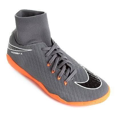 Academy 3 Futsal Cinza Chuteira Nike Phantom Hypervenom Ic Df Masculina 1wI1X6q