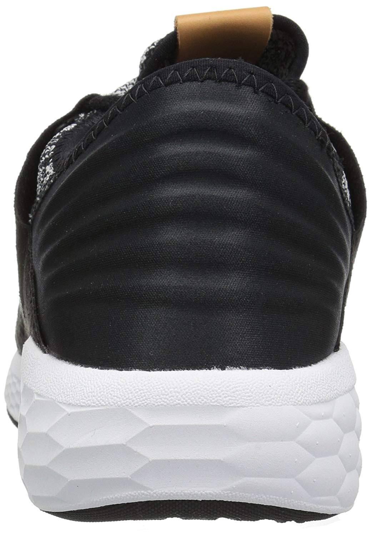 New Para Balance Tamaño Zapatillas Hombre Correr Foam Blanco Negro V2 Fresh 8 Cruz Mcruzkw22e FFgxn6