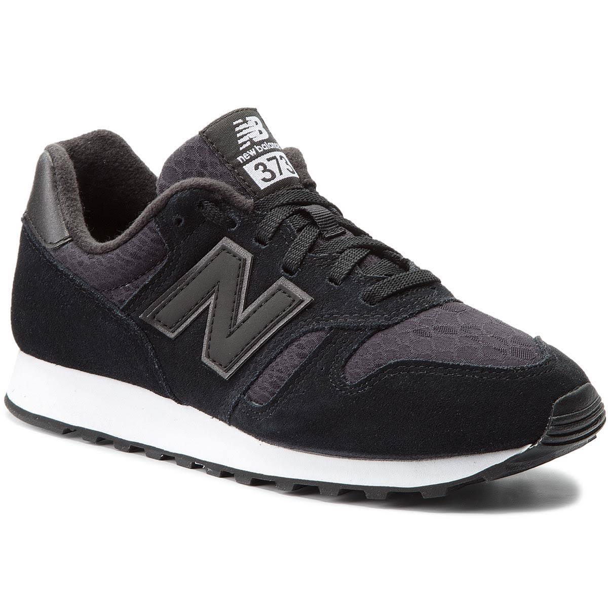 Czarny New Wl373kaw Sneakersy Czarne Balance qT1xwzt