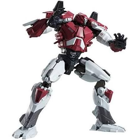 Figure Bravo Spirits Ban20860 Action Guardian Robot Bandai IxY610d