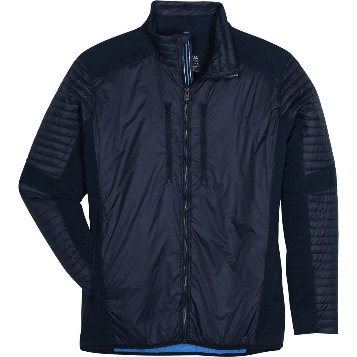 M Ms Blue Kuhl Jacket Firefly Midnight 4TfdaXxqw