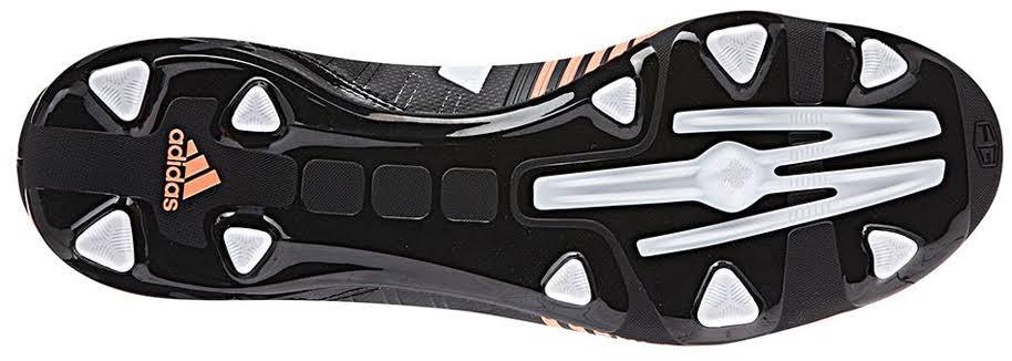 Firme De Suelo 0 Fútbol Nitrocharge Adidas Para Negro 3 Botas Hombre ZnWzwq7xzA