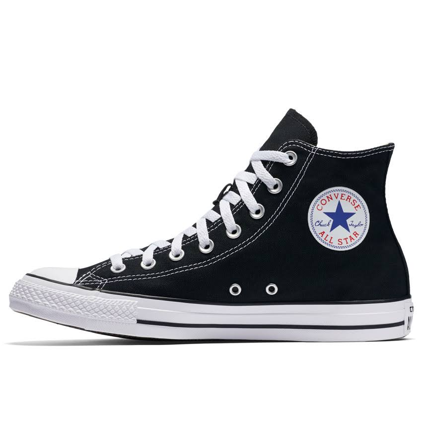 zwartMaat 16W le 18 Star High Taylor Offici Top in M Chuck All Canvas Converse Store YybvmfI76g