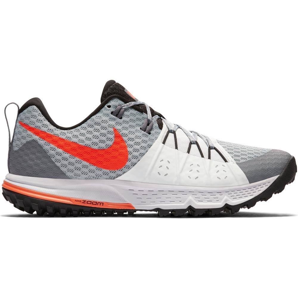 Nike Mujer 880566 Gris 004 Para Pumice 4 Light Wildhorse Air Crimson Wmns Total Zoom apenas rxCRqwfrY