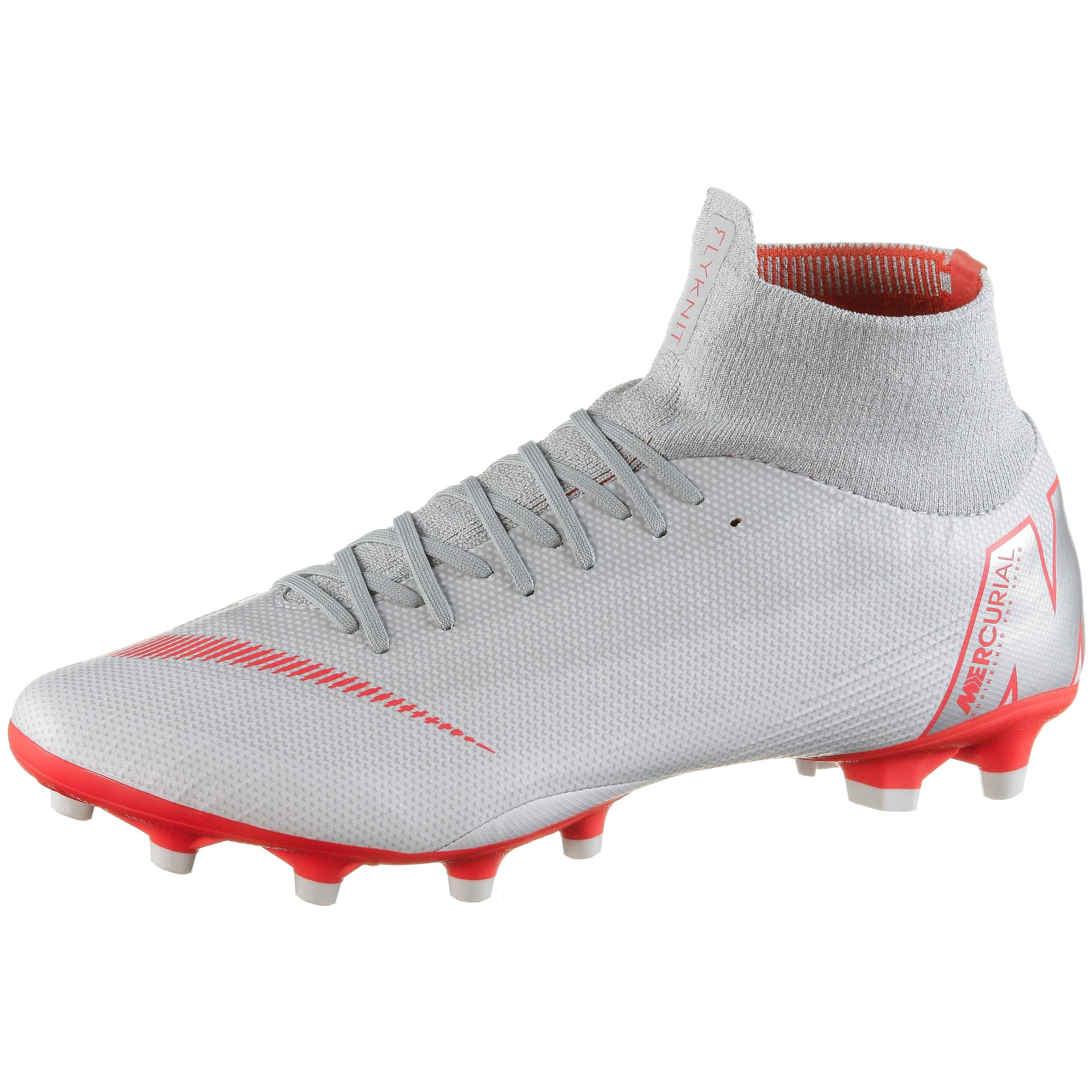 6 Pro pro Superfly Nike 060 Mercurial Silber Ag SqWRvEcPfg