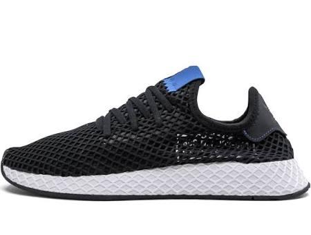5 Hombre Runner Originals Para 10½ 10 Adidas Negros Deerupt Tamaño Zapatos z6ZEXPq