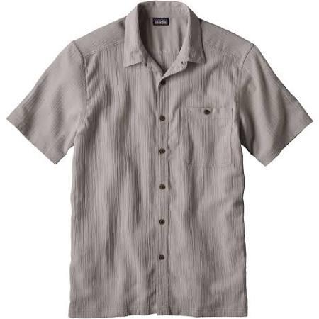 A M Gris Hombre C 52921 Camisa Patagonia dqwUYUS