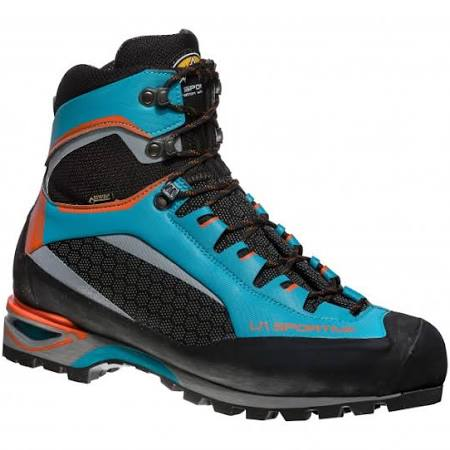 Trango 40 5 turquoise Sportiva Black turquoise Boots Tower Gtx Mountaineering La Black 5xOBwqgWpW