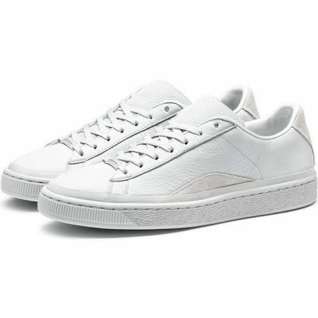 Select Puma 5 Jp starwhite Basket Han 28 Glaciergray RdqdrH