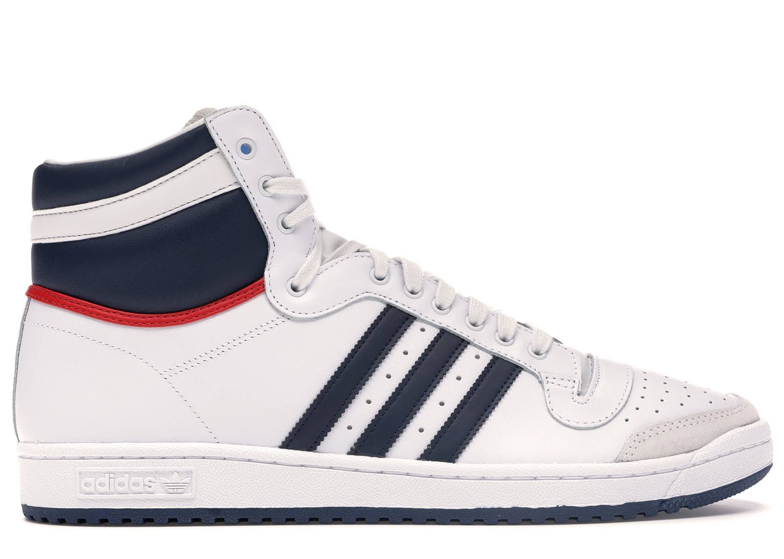 Adidas Top Ten Hi 40th Anniversary (2019)