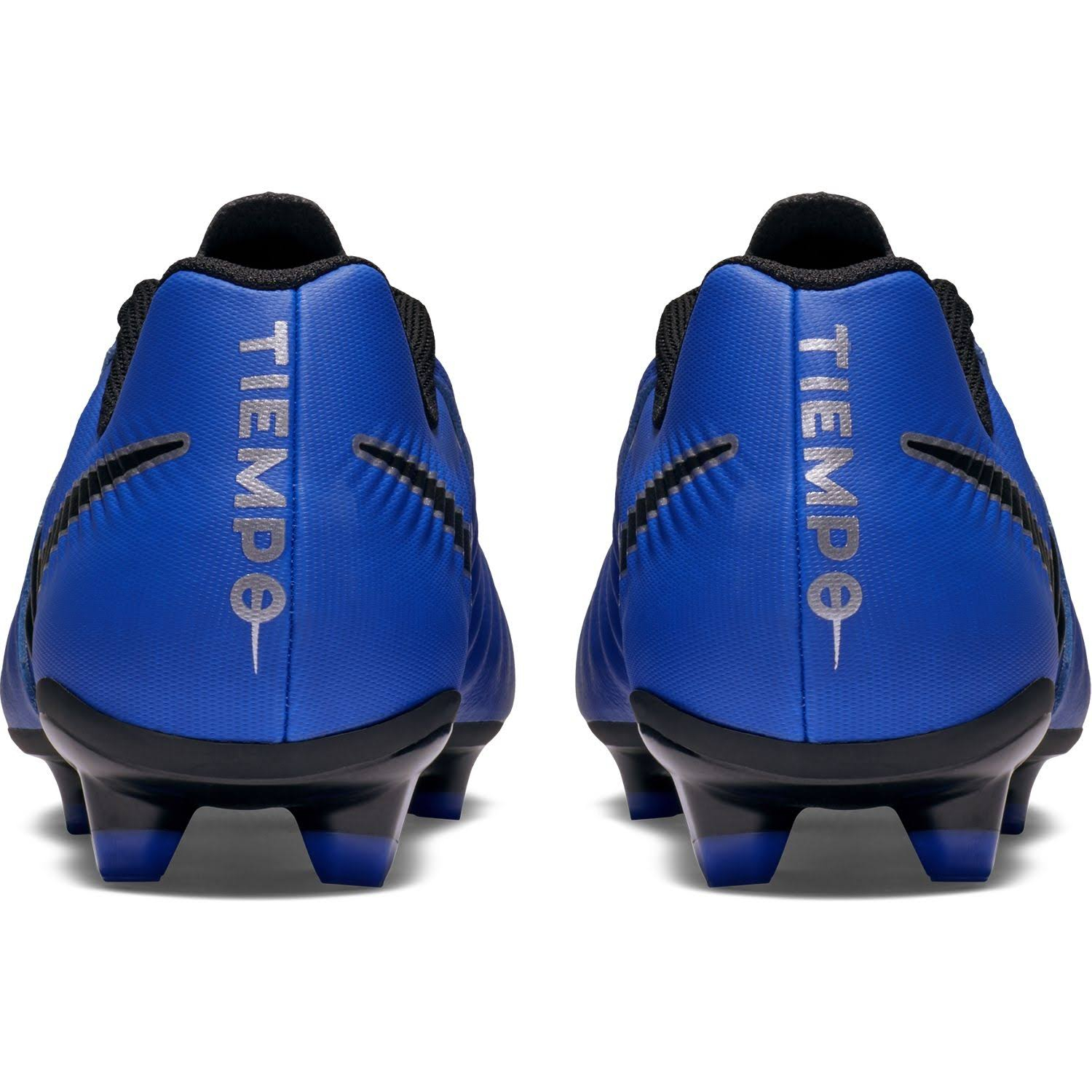 Always Black blue Academy 7 Fg Forward Nike Tiempo Legend zqO616