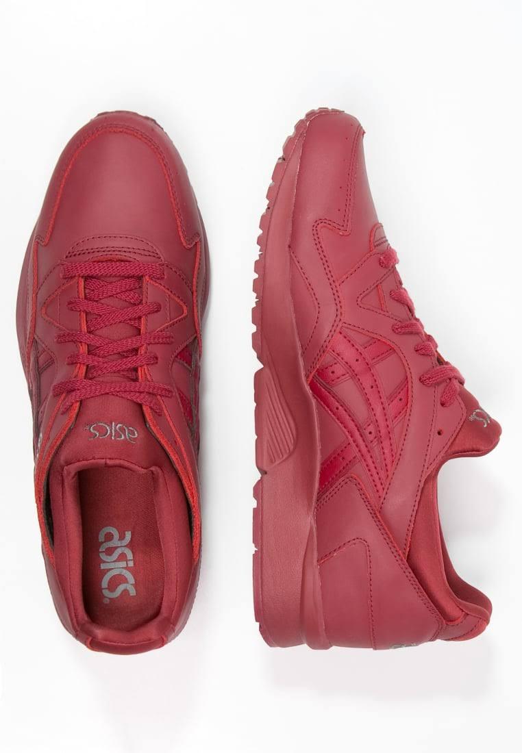 48 Schuhe Burgundy 2626 V Sneaker Gellyte Rot Größe Asics Tiger Herren 8qpBpYw