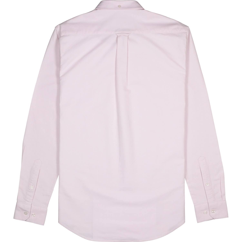 Talla Shirt Farah Brewer Mediana Winter Hombre Lila R8x60wq