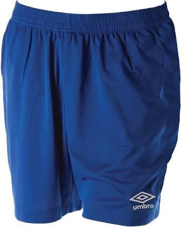 Umbro Club Shorts Royal