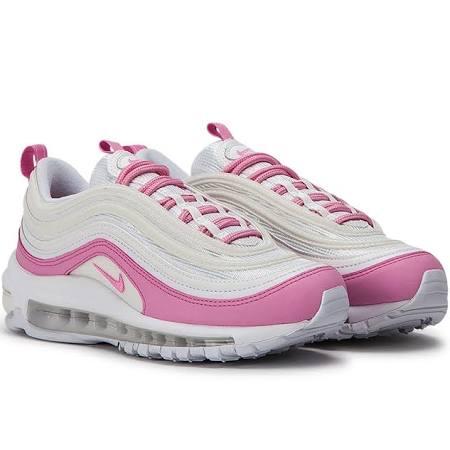 Pink Bleu Nike 97 Max Wmns Essential weiß Air Sneaker xppPYwq8