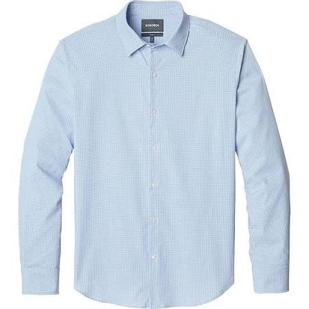 Slim Tech Talla Hombre Azul Bonobos Hombres Camiseta Para Deportiva pequeña R Fit X qYwnIUC