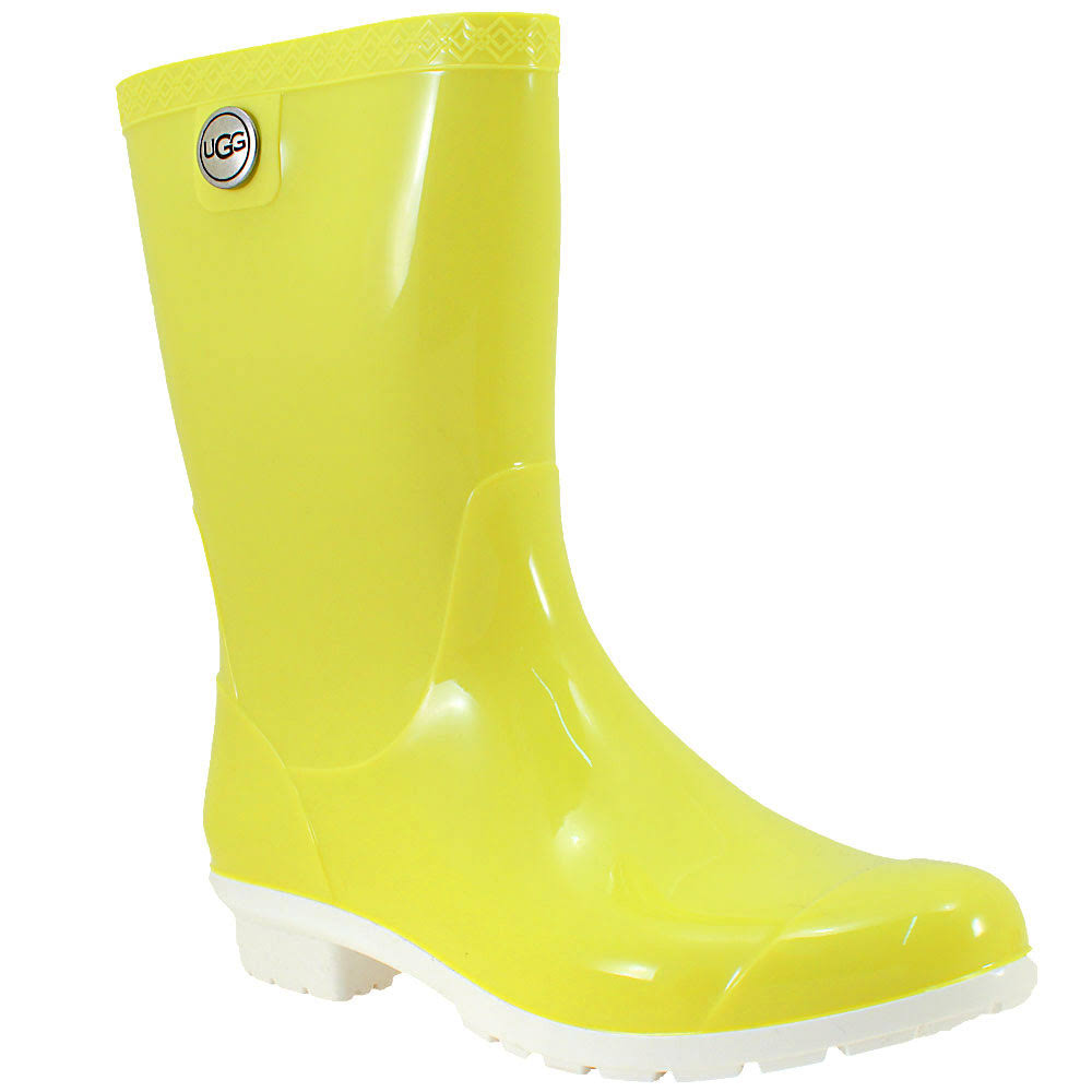 W M 6 1014452Lime Womens Ugg Winter Size Sienna Neon Y6Ifgyb7v