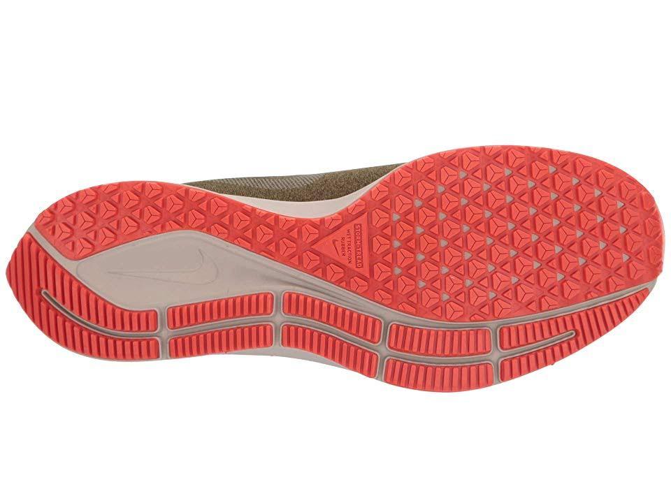 Grün Nike 35 Pegasus Größe 12 Laufschuhe Zoom Herren TFT0nz