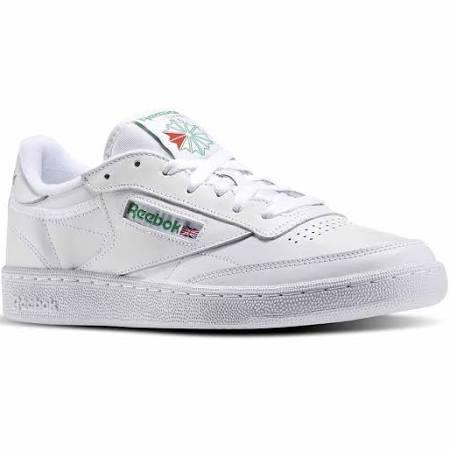 43 Green 85 Reebok Club Eu C white Classics ztxYX