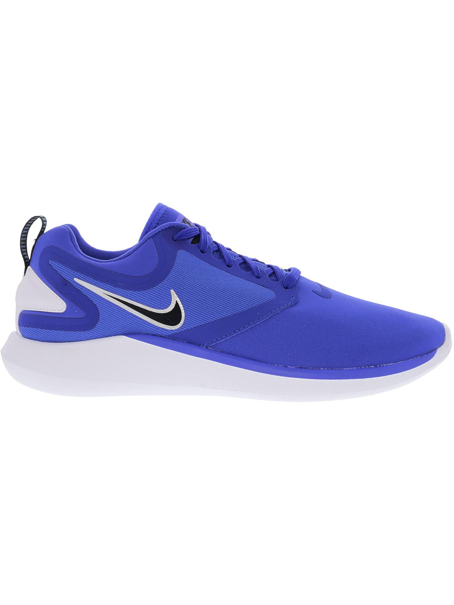 Buty 12 Racer Nike Biegania Black Do Force Lunarsolo Rozmiar Męskie Aa4079406 Blue 0cq4E
