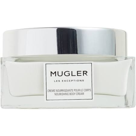 Mugler Over Crema Exceptions Corporal The Musk Nutritiva Les xTgqwA