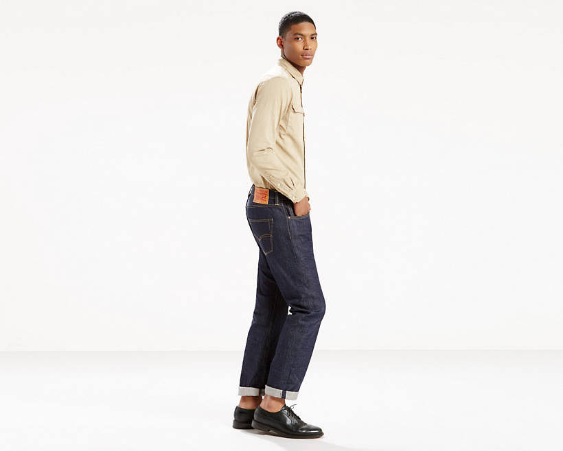 Jeans Levi's Made 29x34 Fit Herren 501 Original The Usa In a0wdrva