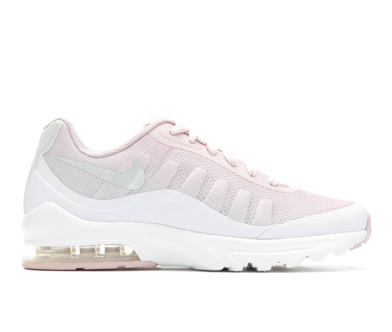 Print B 10 Zapatillas Para Grey Invigor Running Silver Air Vast Nike Metálico Us Mujer Max De qqvrzxf8