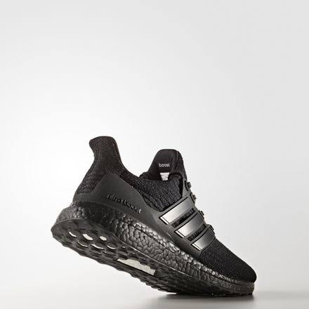 Ultraboost Mens Black Cg3038 Adidas Triple F1TKJlc