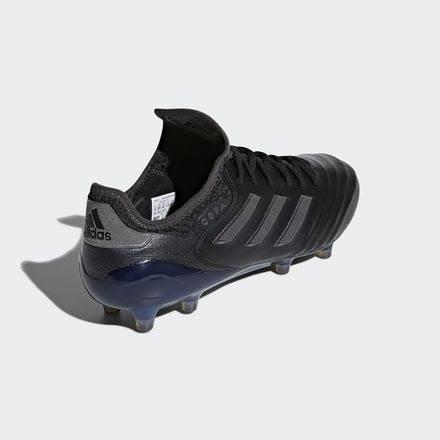 Botines Fútbol Negro Utilidad Copa Para 18 Adidas De Fg negro Cuero Hombre 12 1 rUq5wrg