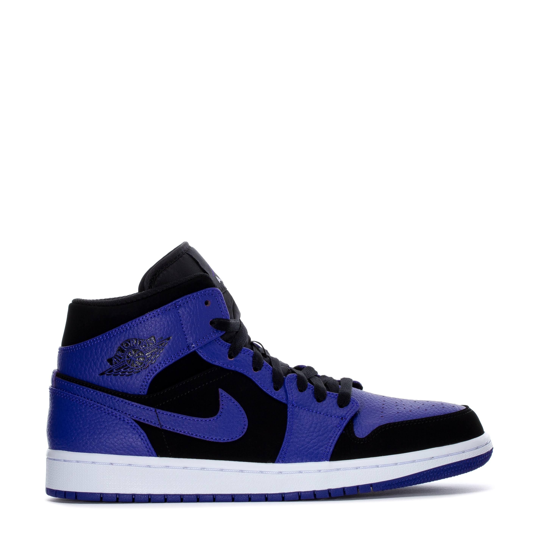 Sneakers Mens 5 11 'dark Concord' 1 Size Jordan Mid Air qw8gRxYXz8
