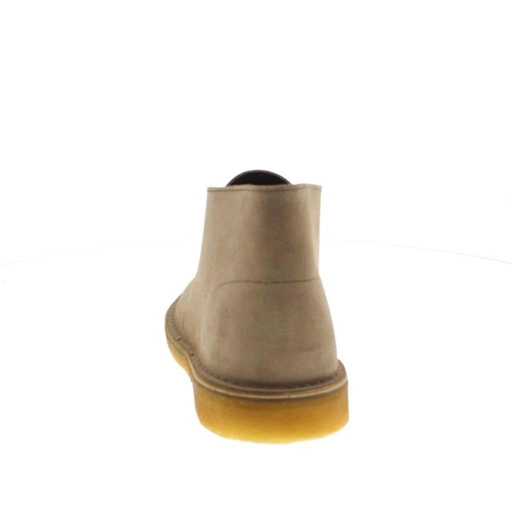 Boots Clarks Schuhe Desert Größe wolf Beige 261065617 40 aSqSRw