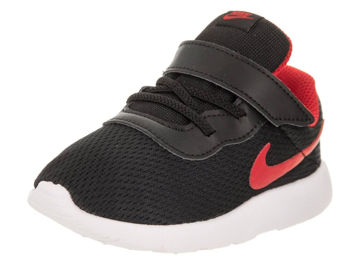 Schwarz Uni Grau Größe Für Jungen kohle Rot Nike Weiß T Tanjun Schuhe 6 Kleinkinder qXwn8vxP