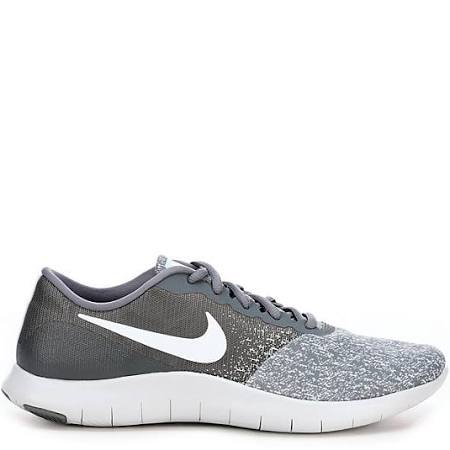 Nike white Mens Contact Flex Grey Cool 7An7Yqxr