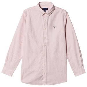 Marca Gant Pink De Oxford Camisa wxvE8q