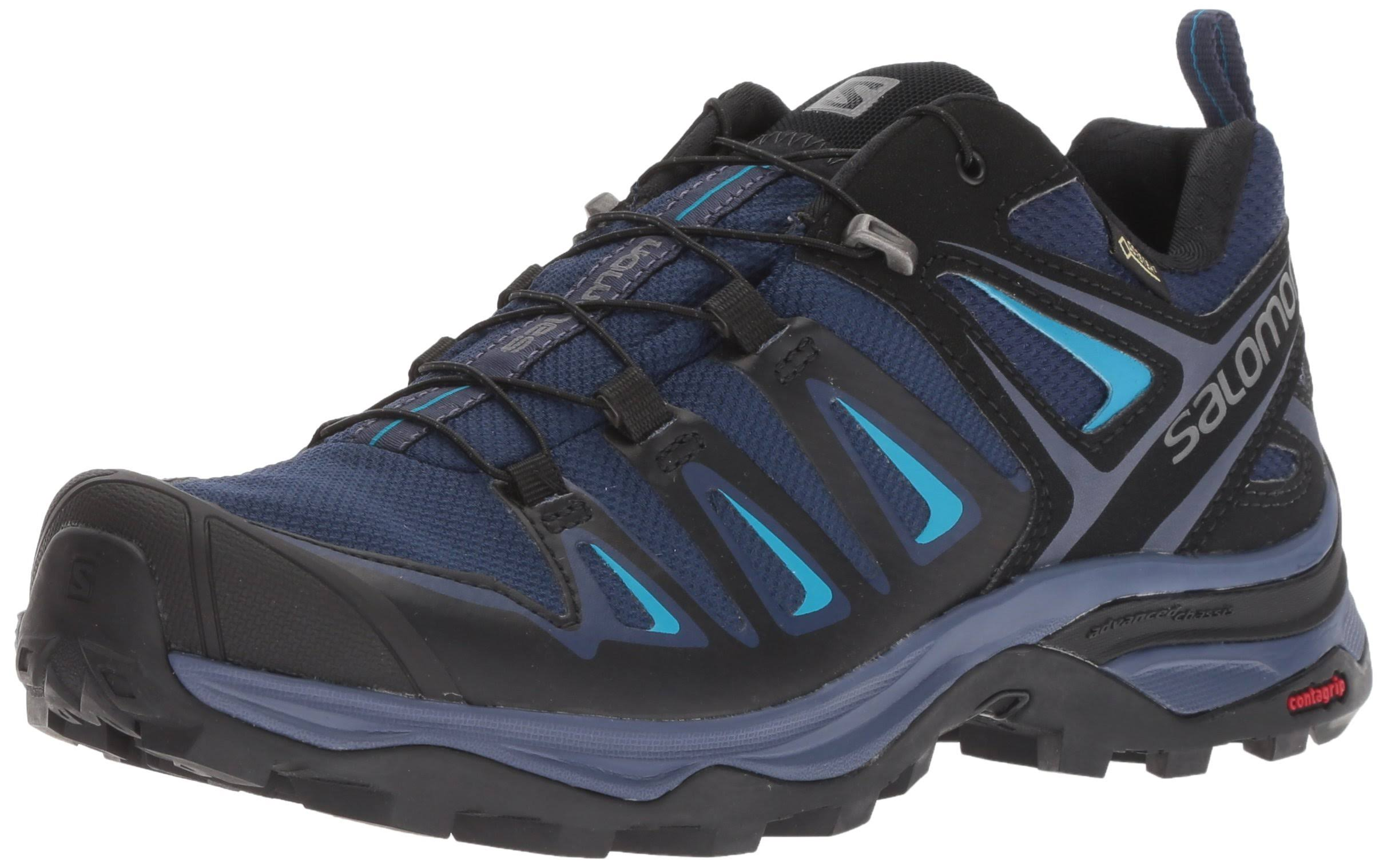 Gt Damen 3 X Schuh Trail Ultra Salomon tIw7Sdqg